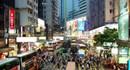 Hồng Kông đã hết thời là thiên đường mua sắm?
