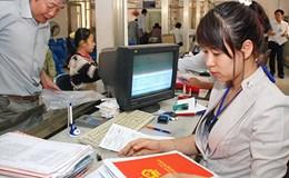 Vẫn còn khoảng 131.000 thửa đất tại Hà Nội chưa được cấp sổ đỏ