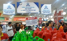 Ngày quyền của người tiêu dùng: Đề cao vai trò của doanh nghiệp