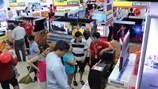 Thái Lan soán ngôi Trung Quốc, chiếm 50% thị phần hàng điện gia dụng vào Việt Nam