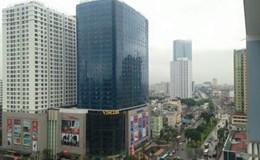 Hà Nội và TPHCM dẫn đầu lợi suất thị trường văn phòng