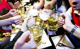 Năm 2017, Việt Nam sẽ cán mốc tiêu thụ 4 tỉ lít bia