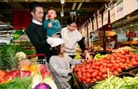 VinGroup chính thức công bố dự án nông nghiệp Vineco