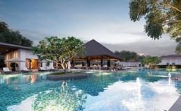 Tìm nơi nghỉ dưỡng, giới nhà giàu Hà Thành tìm ParkCity Hanoi