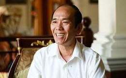 Ông Võ Trường Thành bị giải chấp 7 triệu cổ phiếu TTF