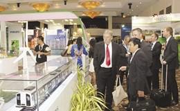 Cộng đồng doanh nghiệp Châu Âu lạc quan về thị trường Việt Nam