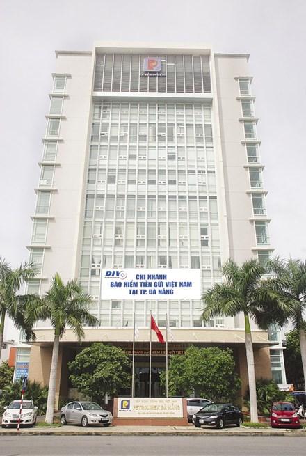 Bảo hiểm tiền gửi Việt Nam tưng bừng khai trương chi nhánh Đà Nẵng - ảnh 1