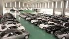 Ấn Độ đứng thứ ba về xuất khẩu ôtô vào Việt Nam