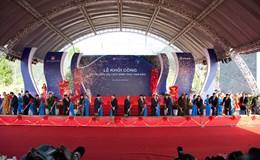 Thủ tướng phát lệnh khởi công dự án Khu du lịch sinh thái Tam Đảo