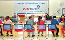 Sau Tết, VietinBank chi hơn 2.600 tỷ đồng trả cổ tức cho cổ đông.