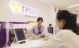 TPBank đạt lợi nhuận trước thuế hơn 700 tỉ đồng năm 2016