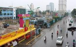 Hà Nội báo cáo gì về dự án cao ốc Giảng Võ?