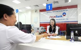 VietinBank công bố kết quả kinh doanh rực rỡ, lợi nhuận 8250 tỉ đồng năm 2016