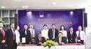 PVEP ký kết hợp tác với Halliburton Landmark