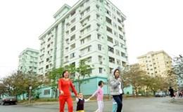"""""""Chốt"""" lãi suất cho vay mua nhà ở xã hội là 5%/năm"""