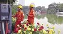 Tăng cường hơn 5.000 ca trực đảm bảo điện tết Nguyên Đán Đinh Dậu 2017