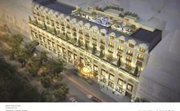 BRG Group động thổ khởi động dự án khách sạn 6 sao Four Seasons bên Hồ Gươm