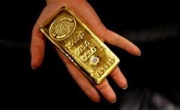 """Thị trường vàng châu Á bị """"lấn át"""" bởi sức tăng của chứng khoán"""