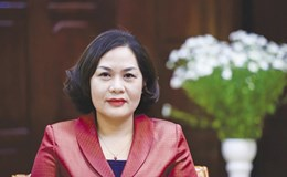 """Phó Thống đốc NHNN:  """"Gần 60% cán bộ ngân hàng Việt Nam là nữ"""""""
