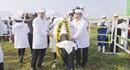 Nuôi bò sữa tại trang trại tập đoàn TH: 500 bê con đầu tiên được sinh ra từ công nghệ cấy chuyển phôi