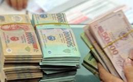 Kho bạc Nhà nước huy động được 61 nghìn tỷ đồng trái phiếu Chính phủ