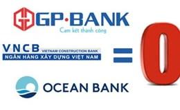 NHNN sẽ không mua lại ngân hàng yếu kém giá 0 đồng