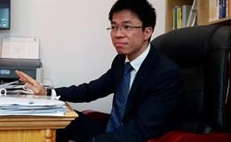 """Vụ GSTS chửi bậy: Ông Phan Văn Hưng """"tự phong"""" các chức danh cho mình"""