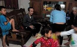 """LS Quách Thành Lực: """"Tử tù Hàn Đức Long vừa được thả về tối nay"""""""
