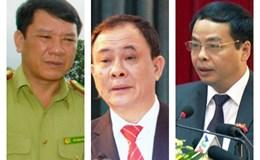 Đình chỉ điều tra vụ nổ súng bắn chết hai lãnh đạo tỉnh Yên Bái