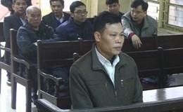 Hai cựu cán bộ gây oan sai cho ông Chấn xin… hưởng án treo