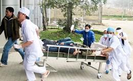 Lai Châu: Ngộ độc tập thể sau ăn, ít nhất 7 người tử vong