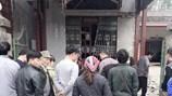 Nổ lớn trước cửa nhà trưởng công an xã
