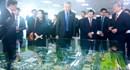 TPHCM: Khai trương toà nhà Mapletree Business Centre