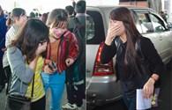 Fan cuồng Kpop khóc nức nở: Đừng nên vạch lá tìm sâu
