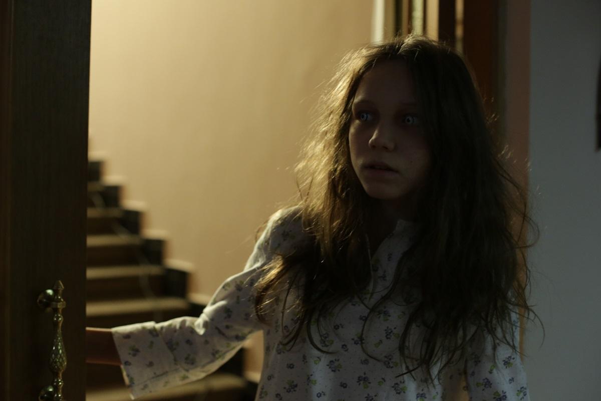 Phim kinh dị của Nga làm khuynh đảo các phòng vé