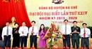 Quảng Ninh: Bầu trực tiếp tất cả bí thư cấp huyện
