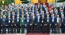 Chủ tịch nước gặp mặt Đoàn đại biểu tiêu biểu ngành Than