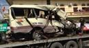 Vụ hàng chục người thương vong do xe mất lái: Lắp biển hạn chế tốc độ và gờ giảm tốc khẩn cấp