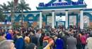 """Dẹp """"loạn"""" thị trường khách đường bộ Trung Quốc: Quảng Ninh mở chiến dịch làm """"sạch"""" """"môi trường""""  """