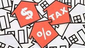 Cho con nhà chung cư phải chịu những thuế gì?