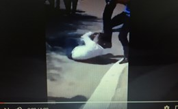 Vụ Clip bảo vệ bệnh viện đánh người ở Quảng Ngãi:  Cần khởi tố vụ án hình sự: