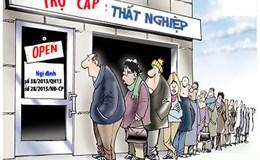 Thời gian đăng ký để hưởng trợ cấp thất nghiệp