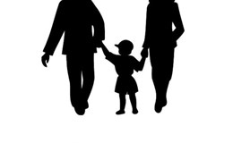 Vợ chồng hộ khẩu khác tỉnh, nhập khẩu cho con thế nào?