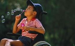 Người khuyết tật nào được hưởng trợ cấp hàng tháng?