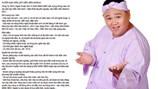 Luật sư nói gì về việc Minh Béo thành lập công ty nghệ thuật giải trí?