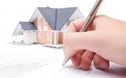 Nhà đất chỉ có giấy viết tay, có nhập được hộ khẩu?