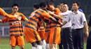 Thêm 1 cầu thủ Ninh Bình bị tình nghi dính đến vụ bán độ