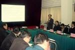 Bộ Giao thông vận tải đề nghị thẩm tra học vị tiến sĩ ông Trần Đình Bá
