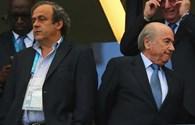 Nếu Blatter tái đắc cử, World Cup sẽ sạch bóng châu Âu