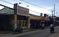 Bắt kẻ nổ súng táo tợn cướp tiệm vàng giữa trưa ở Sài Gòn